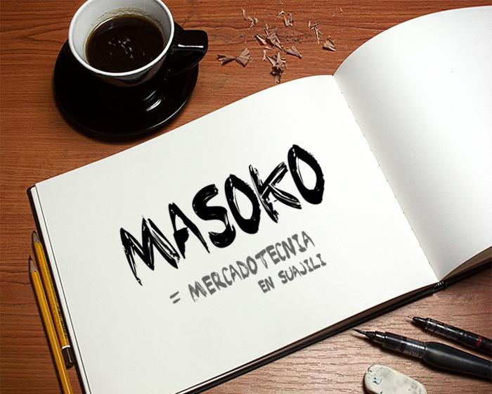 masoko-mercadotecnia